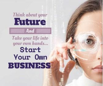 Partnership To Success Business