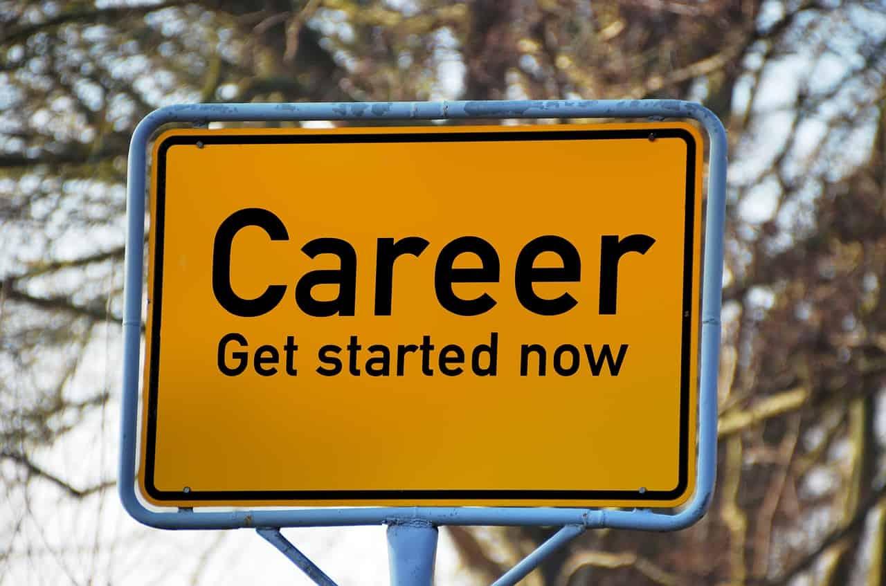 partnership to success career